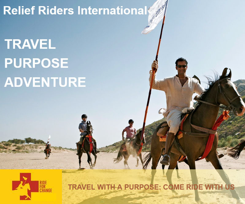 Relief Riders International